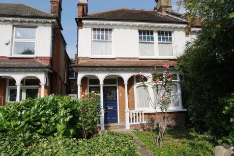 Fernleigh Road, N21. 4 bedroom terraced house for sale