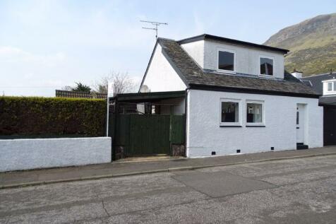 Cobden Street, Alva, Clackmannanshire property