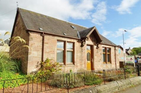 46 Tullibody Road, Alloa. 4 bedroom cottage for sale