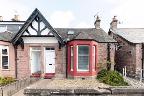 Hill Street, Alloa. 3 bedroom semi-detached house for sale