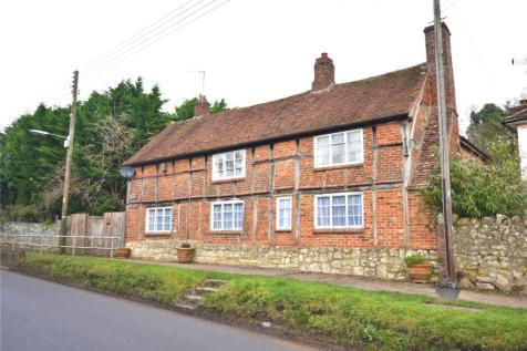 Oving Road, Whitchurch, Aylesbury, HP22. 4 bedroom house