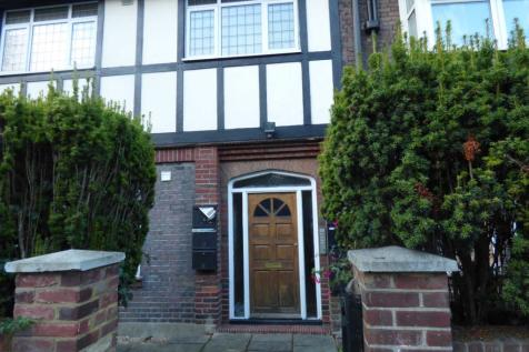 Downs Road, Luton. 1 bedroom flat