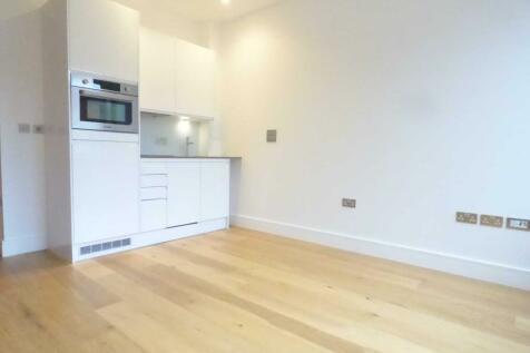 The Landmark, Luton. 1 bedroom apartment