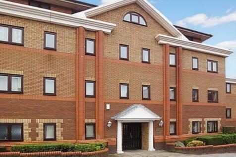 Collingdon St, Luton. 1 bedroom apartment