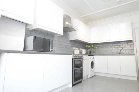 Russel Rise, Luton. House share