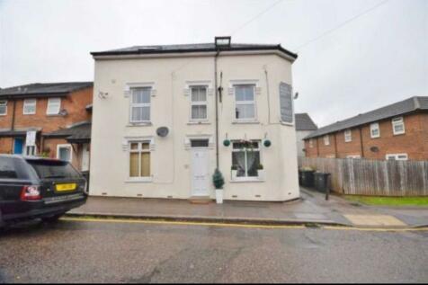 Inkerman St, Luton. 1 bedroom flat