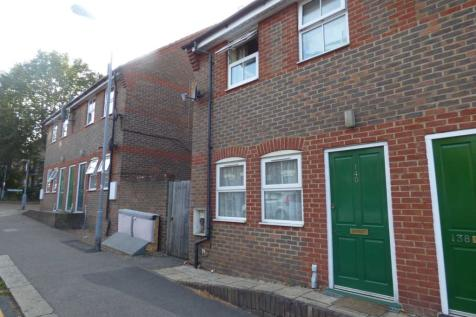 The Foundry, Luton. 1 bedroom maisonette