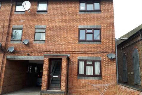 Cardigan Street, Luton. 1 bedroom apartment for sale