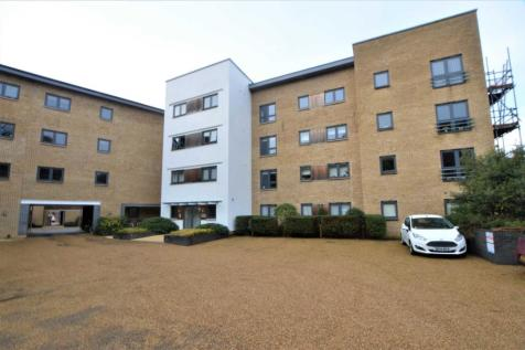 Bertram Way, NR1. 2 bedroom apartment