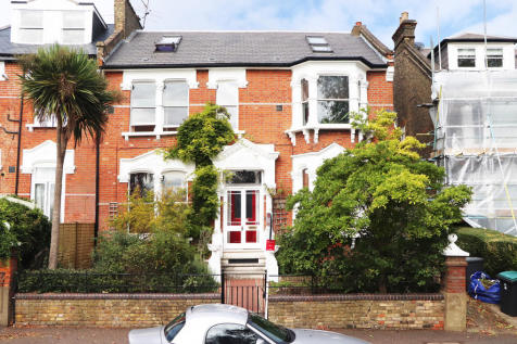 Mount View Road, Crouch End, London. 7 bedroom semi-detached house for sale