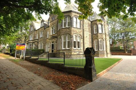 Alexandra Road, Harrogate, HG1 5JS. 3 bedroom apartment