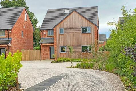 Holly Garth, Bogs Lane, Harrogate. 5 bedroom detached house