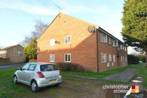 Landau Way, Turnford, Hertfordshire. 1 bedroom apartment