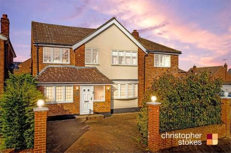 Brinley Close, Cheshunt, Hertfordshire property