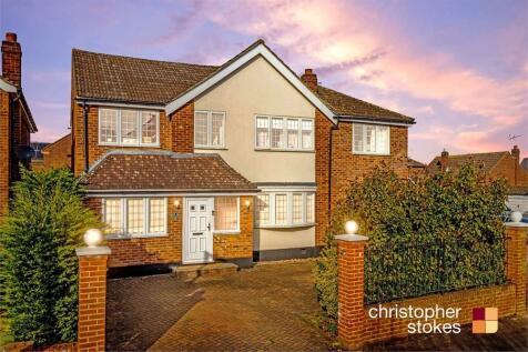 Brinley Close, Cheshunt, Hertfordshire property