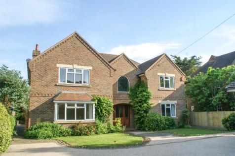 St Catherines Road, Hayling Island. 5 bedroom detached house for sale