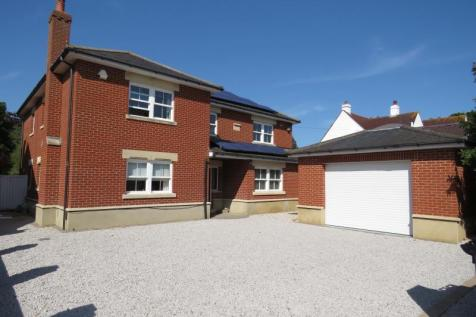 Victoria Avenue, Hayling Island. 7 bedroom detached house for sale