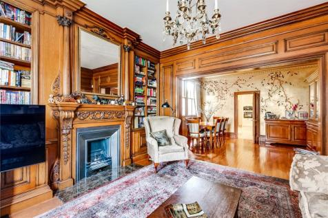 Layer Gardens, Acton, London, W3. 6 bedroom semi-detached house for sale