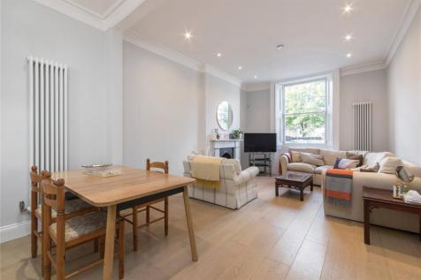 Belsize Road, South Hampstead, London, NW6. 2 bedroom property for sale