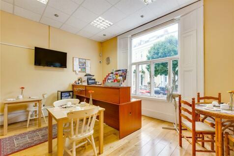 Eardley Crescent, Earls Court, London, SW5. 17 bedroom property