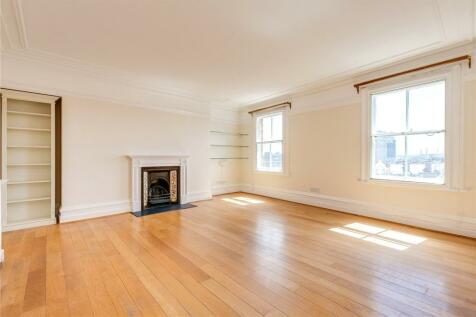 Park Mansions, Knightsbridge, London, SW1X. 1 bedroom flat