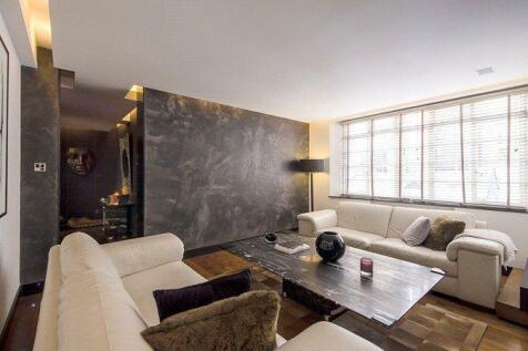 Sloane Street, Knightsbridge, London, SW1X. 2 bedroom flat