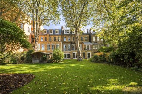 Randolph Avenue, Maida Vale, London, W9. 3 bedroom flat for sale