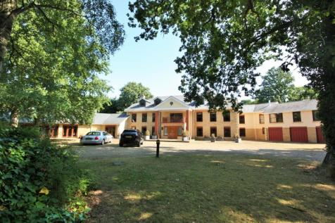 Hyde Chase, Danbury, CM3. 9 bedroom detached house for sale