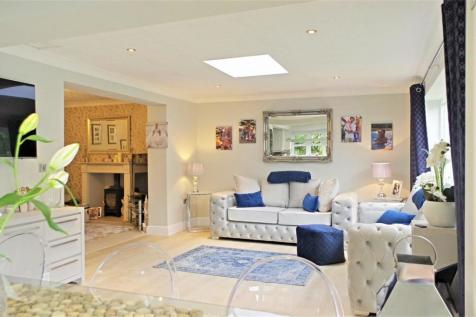 Pennine View, Carlisle. 4 bedroom detached house for sale