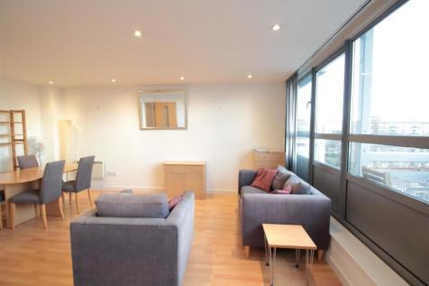 Courtenay House, New Park Road, Brixton. 1 bedroom apartment