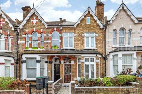 Umfreville Road, London, N4, harringay property