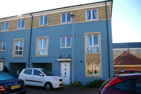 Graham Road, Cambridge CB4. 1 bedroom house share