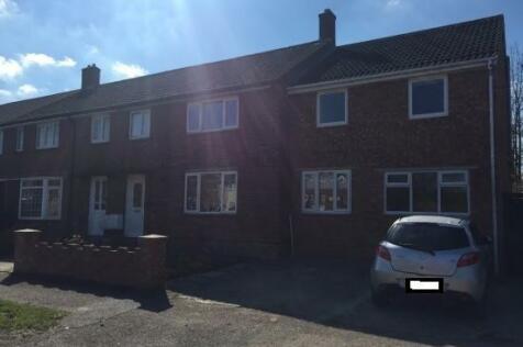 Spalding Way, Cambridge CB1. 1 bedroom house share