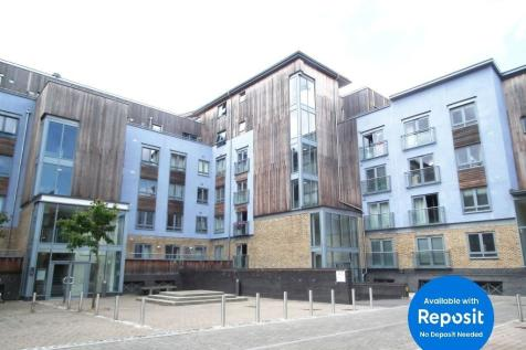 Quayside Drive,Colchester. 2 bedroom apartment