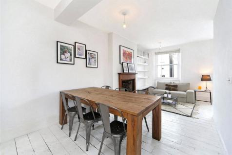 Westbourne Grove, Notting Hill, W11. 1 bedroom flat