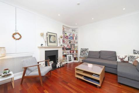 Hillgate Place, London, W8. 4 bedroom house