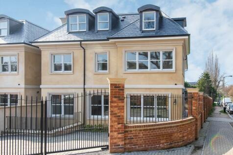 Bank Lane, London, SW15. 7 bedroom detached house for sale