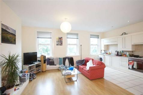 Stroud Green Road, Harringay, N4. 3 bedroom flat