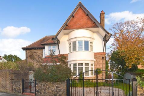 Tower Road, Strawberry Hill, TW1. 5 bedroom detached house for sale