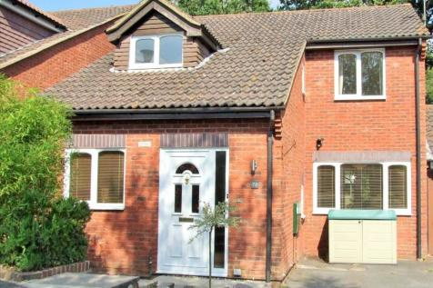 Camelot Close, Southwater, Horsham, West Sussex property