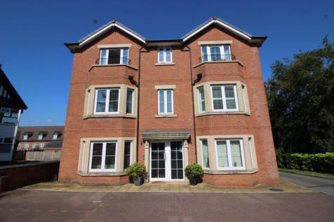 Apt 2, Haigh Park View, Standish. 2 bedroom flat