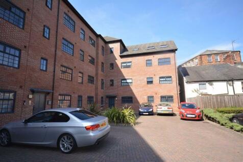 West Point, Brook Street, Derby, Derby. 2 bedroom apartment