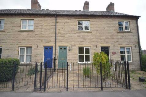 Spring Close, Wirksworth, Derbyshire. 2 bedroom terraced house
