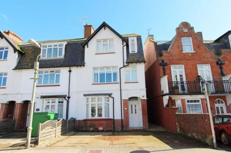 Blackmore View, Sidmouth, EX10. 4 bedroom terraced house