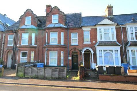 Thorpe Road, Norwich, Norfolk, NR1. 1 bedroom apartment