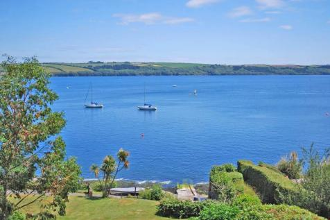 Restronguet Point, Feock, Nr. Truro, Cornwall. 8 bedroom house