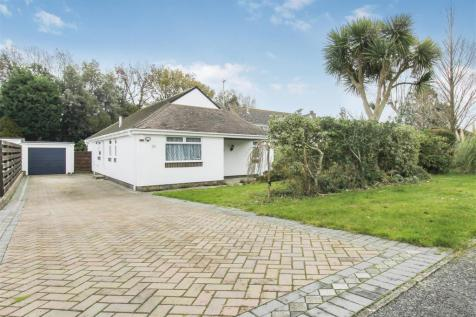Osbern Close, Bexhill-On-Sea. 3 bedroom detached bungalow for sale