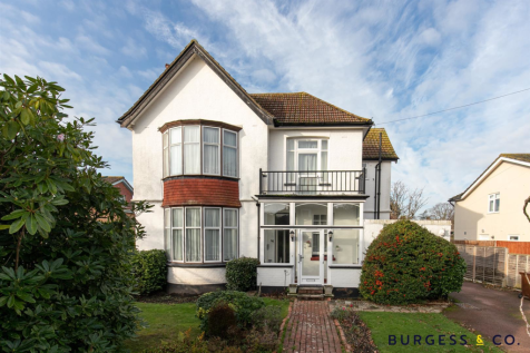Meads Road, Bexhill-On-Sea. 6 bedroom detached house for sale
