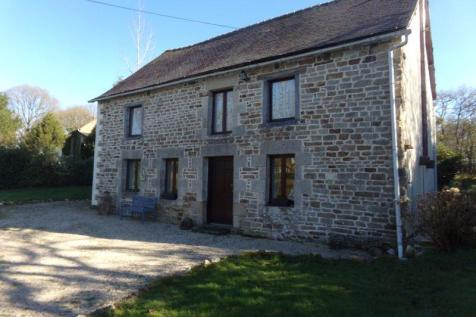 Josselin, Morbihan. 3 bedroom country house