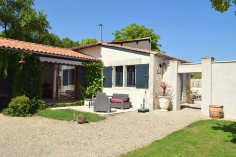 St Severin, Charente. 3 bedroom detached house